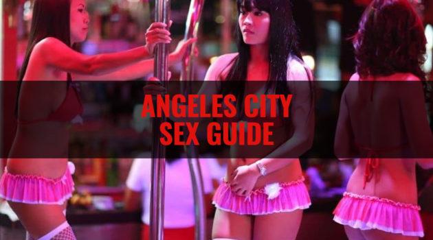 Angeles City Sex Guide
