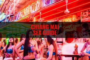 Chiang Mai Sex Guide
