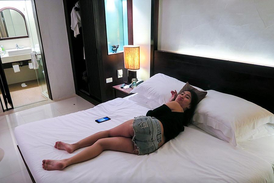 Guest friendly hotels in chiangmai