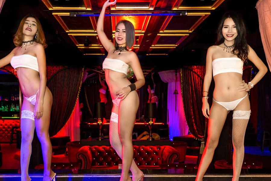 Phuket Stripclubs