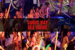 Subic Bay Sex Guide