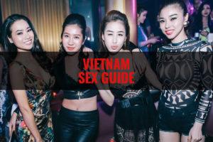 Vietnam Sex Guide