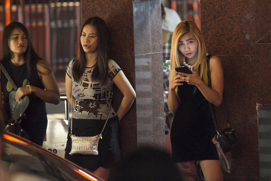 thailand street hookers