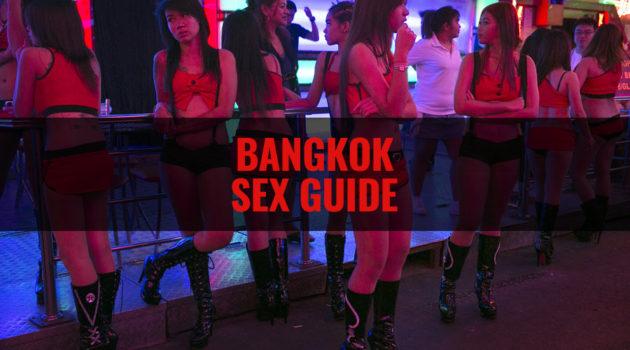 Bangkok Sex Guide