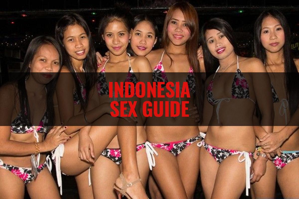 Sex indonesia