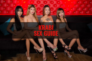 Krabi Sex Guide