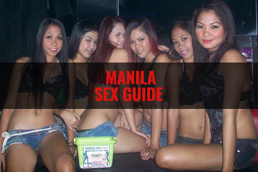 Manila Sex Guide