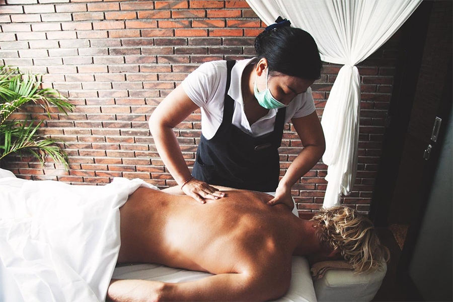 Massage Parlours in angeles city