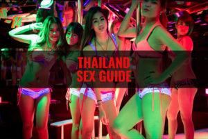 Thailand Sex Guide