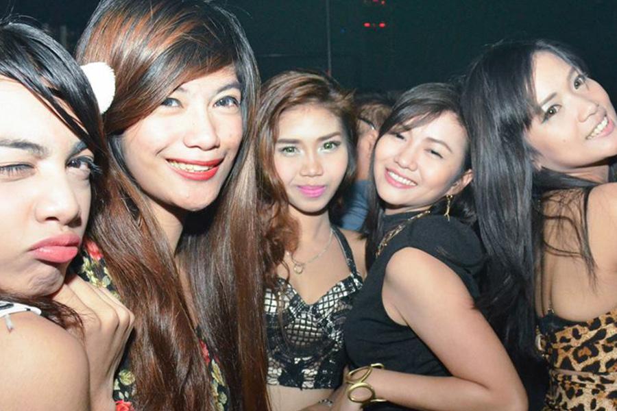 Where to Meet Sexy Cebu Girls