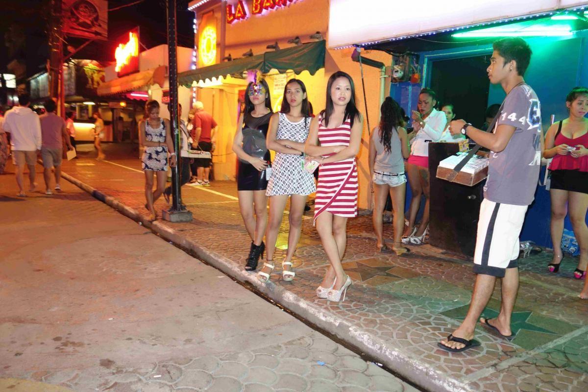street hookers in angeles city