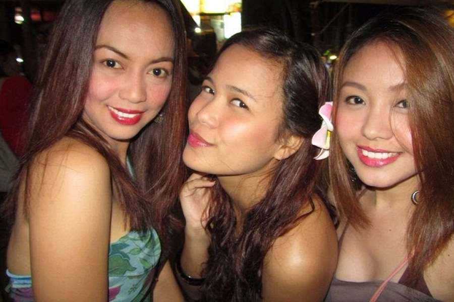 About Girls and Sex in Boracay