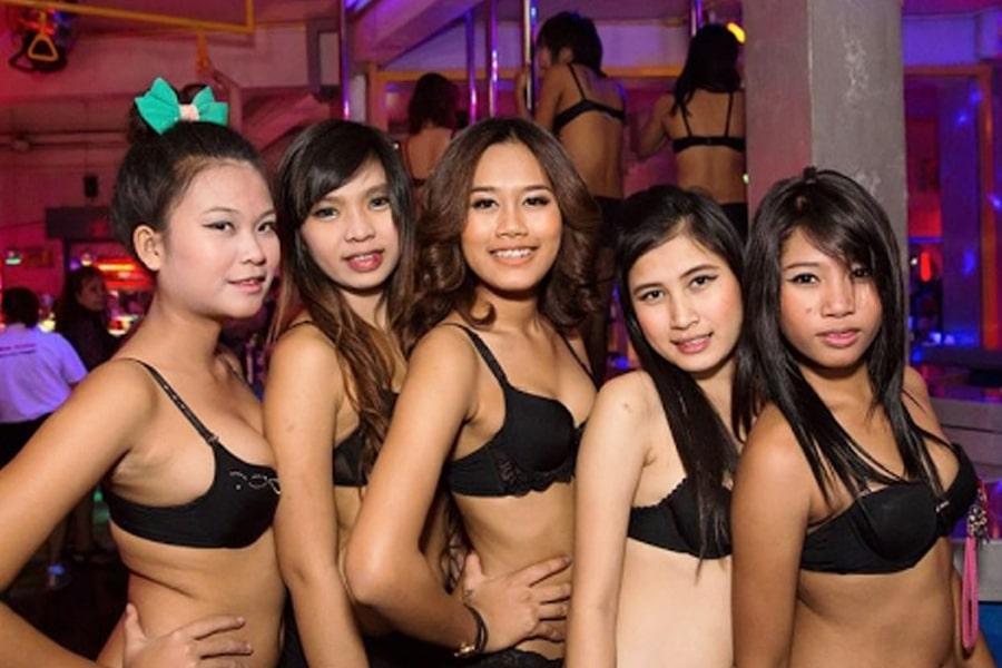 About Siem Reap Girls