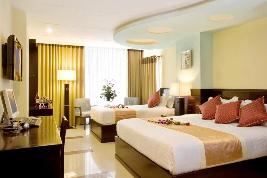 Guest Friendly hotels in boracay