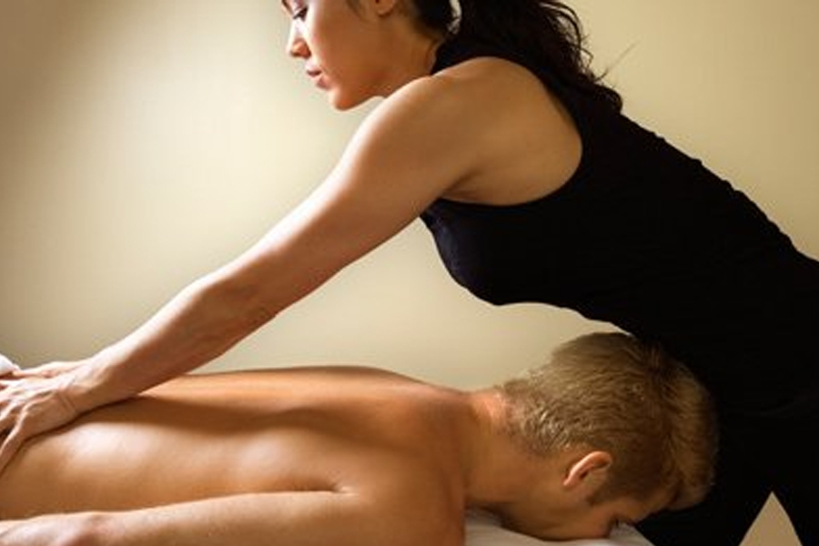 Happy ending Massage parlours in boracay