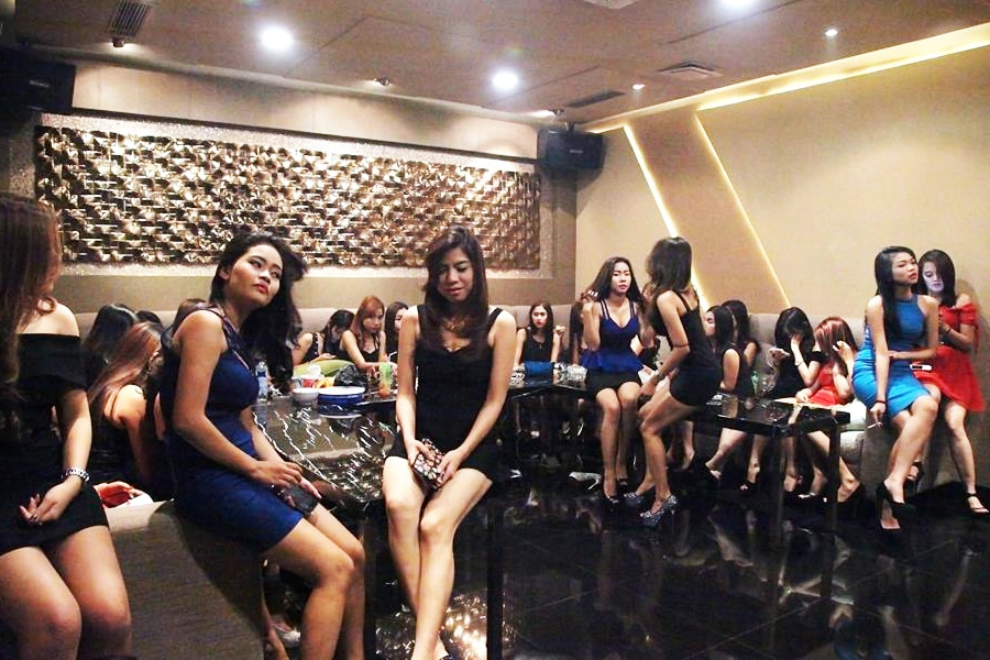 Karaoke bars in Jakarta