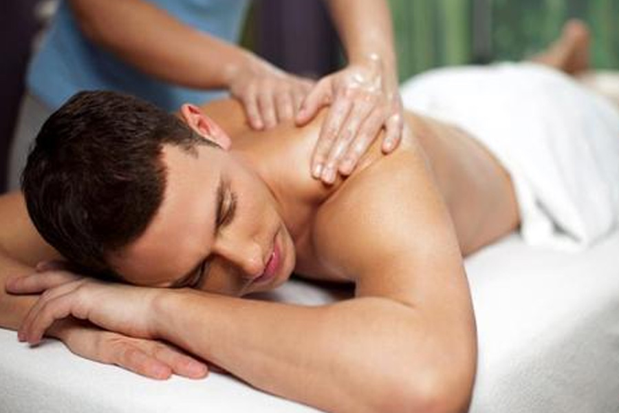 Massage Parlors and Spas in Vietnam