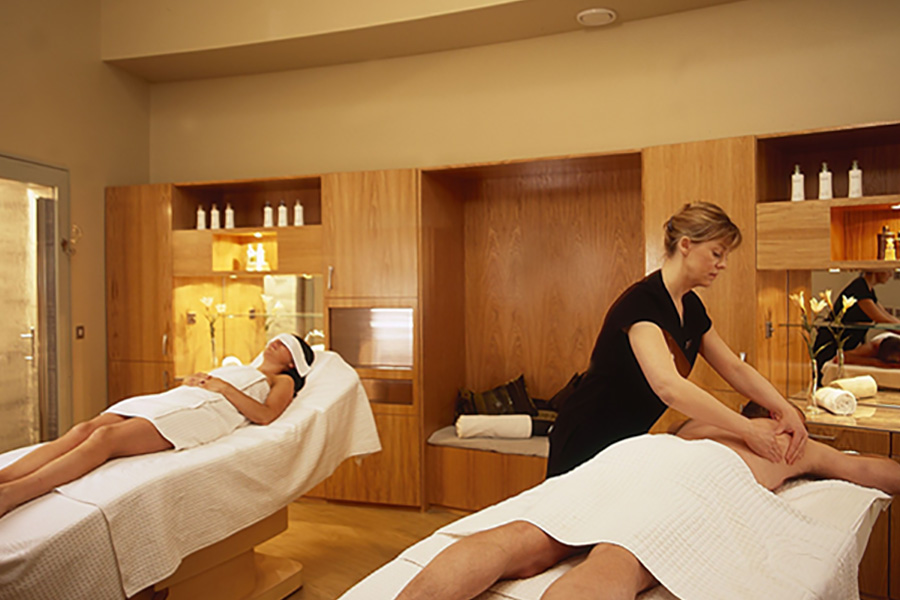 Massage Parlours in Ho Chi minh City