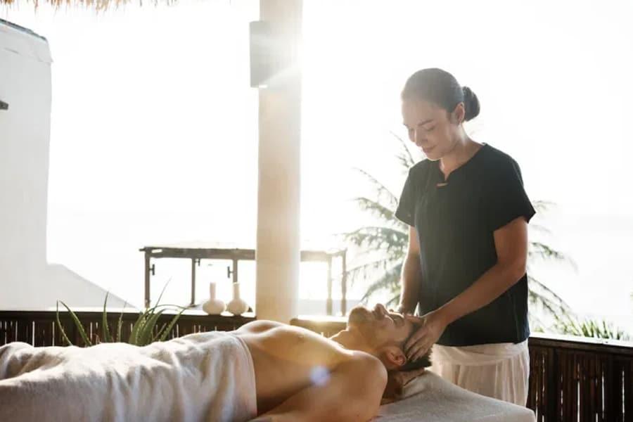 Massage Spa's in Bali