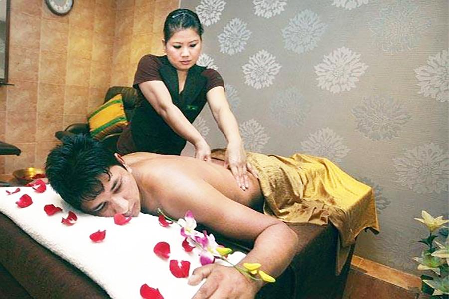 Massage Spa in Jakarta