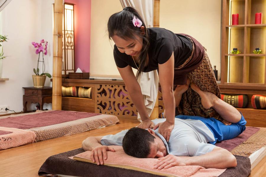 Massage spas in kuala lumpur