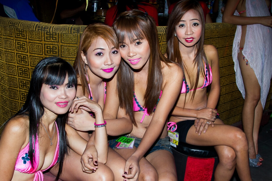 Sex Tourism in Angeles City