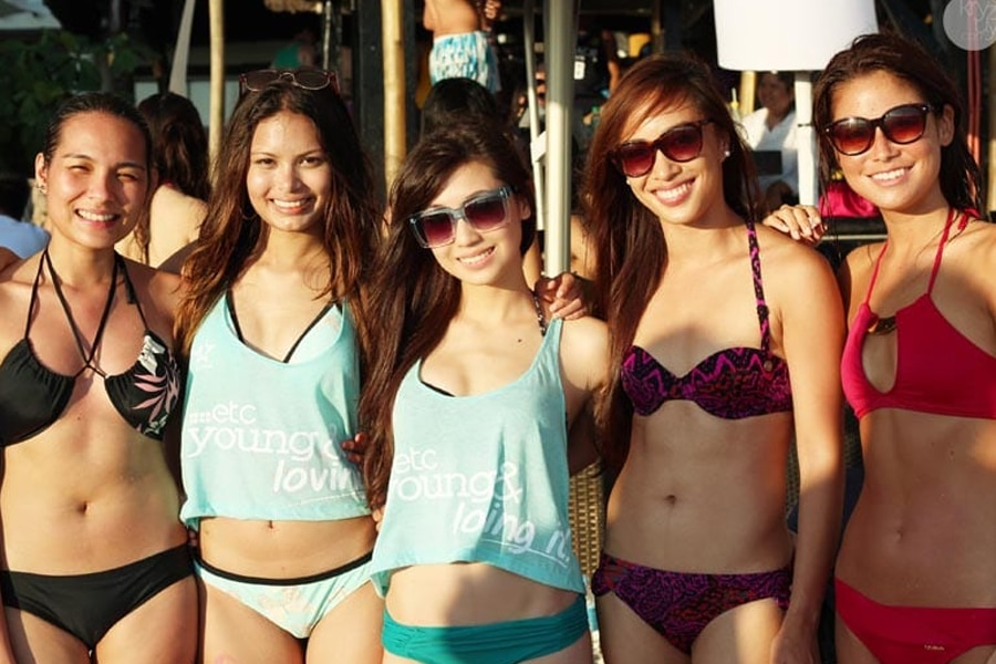 Sex Tourism in Boracay