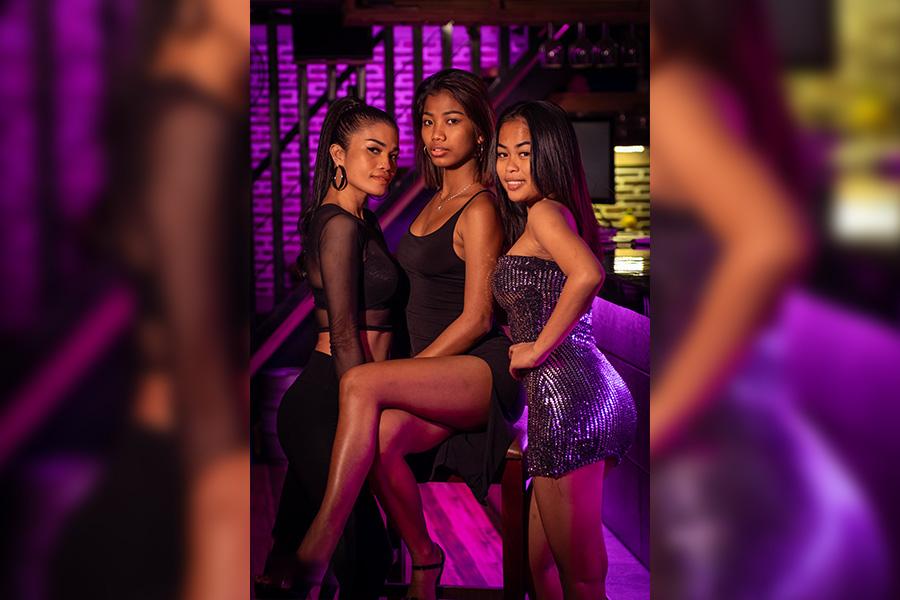 Sex Tourism in Phnom Penh