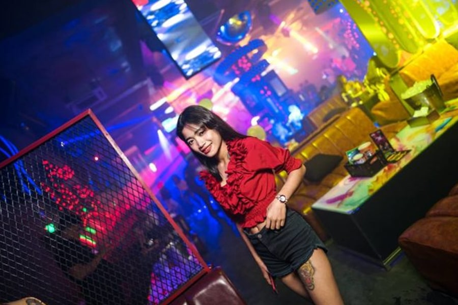Siem reap Nightclubs
