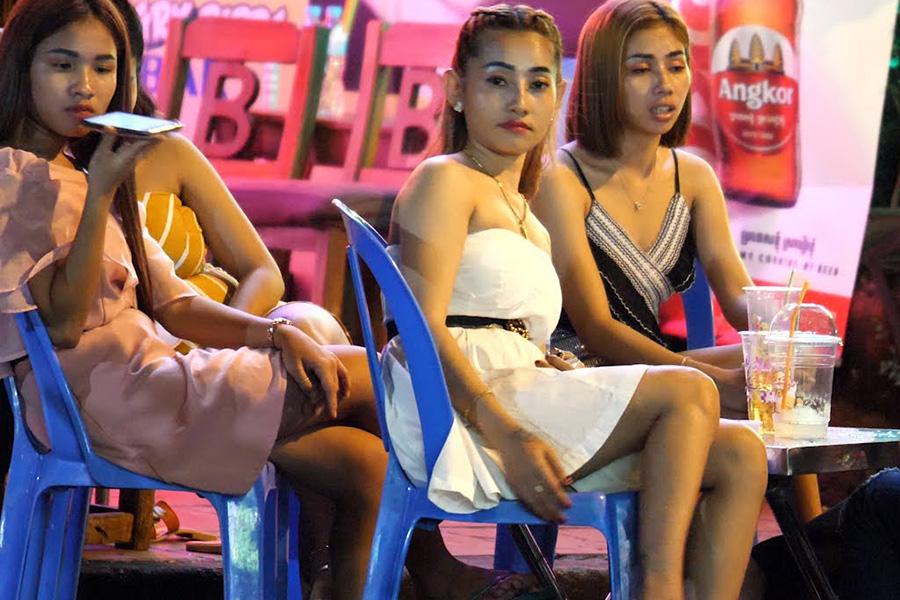 Street Hookers phnom penh