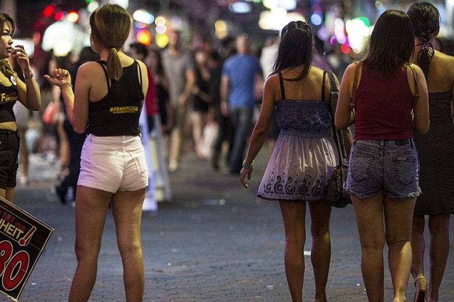 Streets hookers in cebu