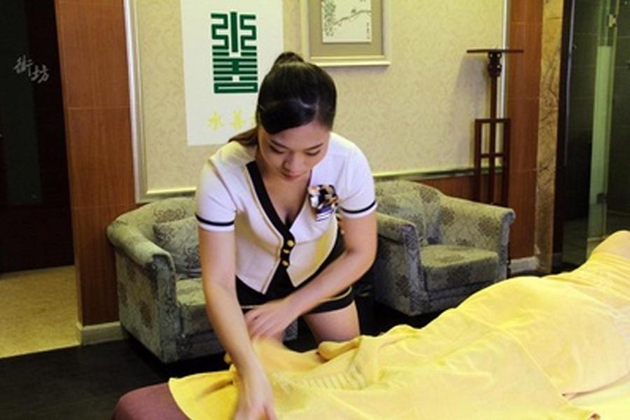 Subic bay Massage Parlors