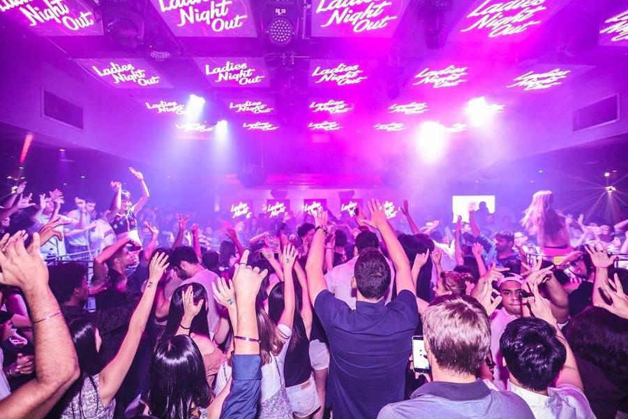 Karaoke Bars in Kuala Lumpur