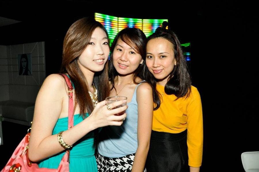 Malaysia Nightclubs and Bars
