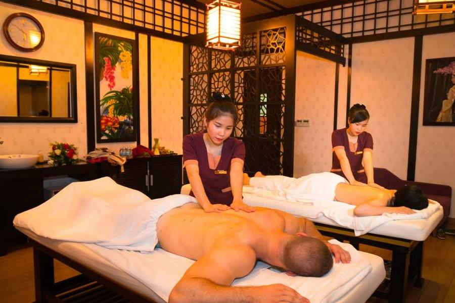 Malaysian Massage Spa's