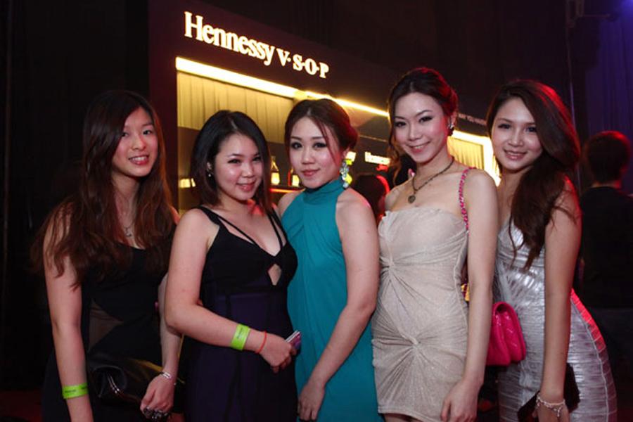 Sex Tourism in penang
