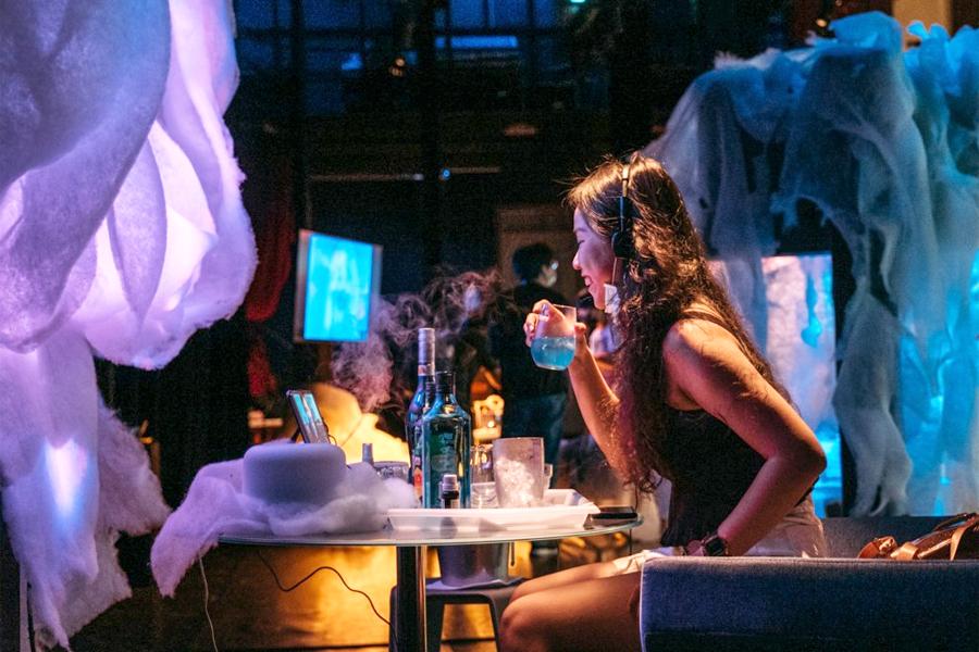 Hostess Bars in thailand