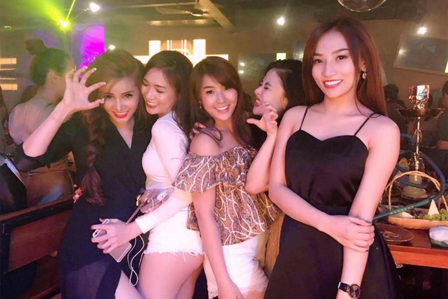 Sex Tourism in Taiwan