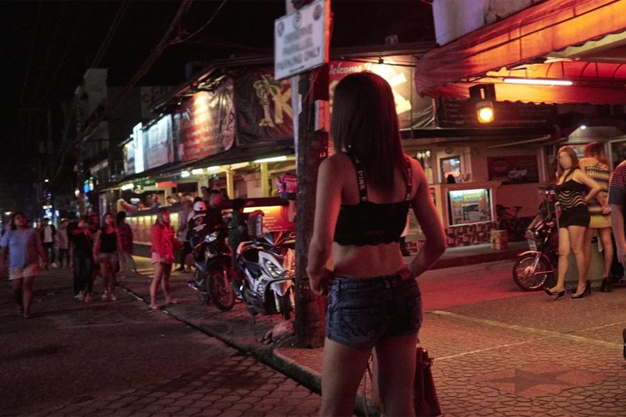 Street Hookers in taipei