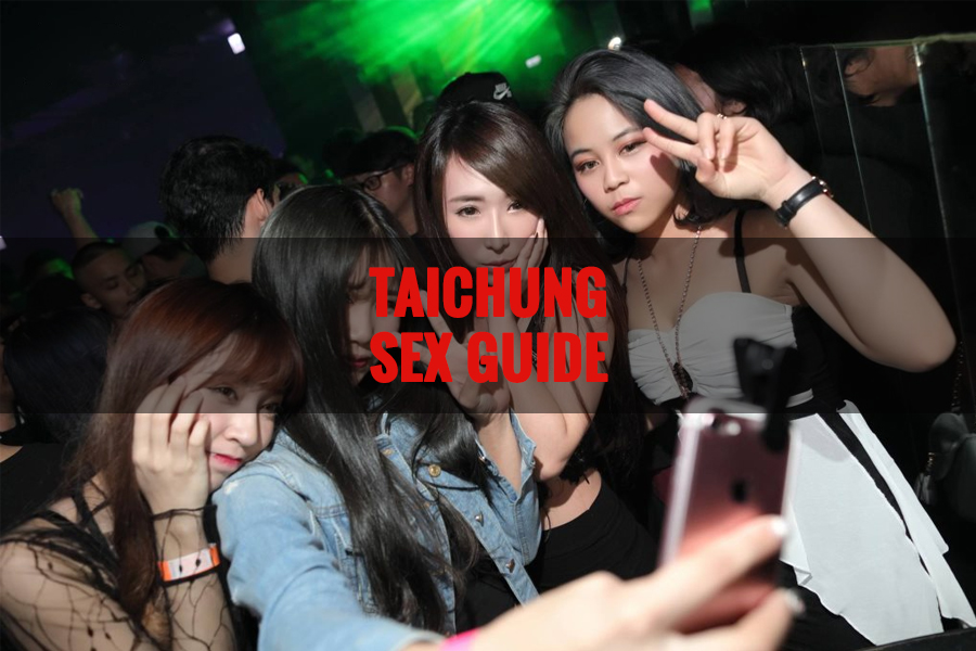 Taichung Sex Guide