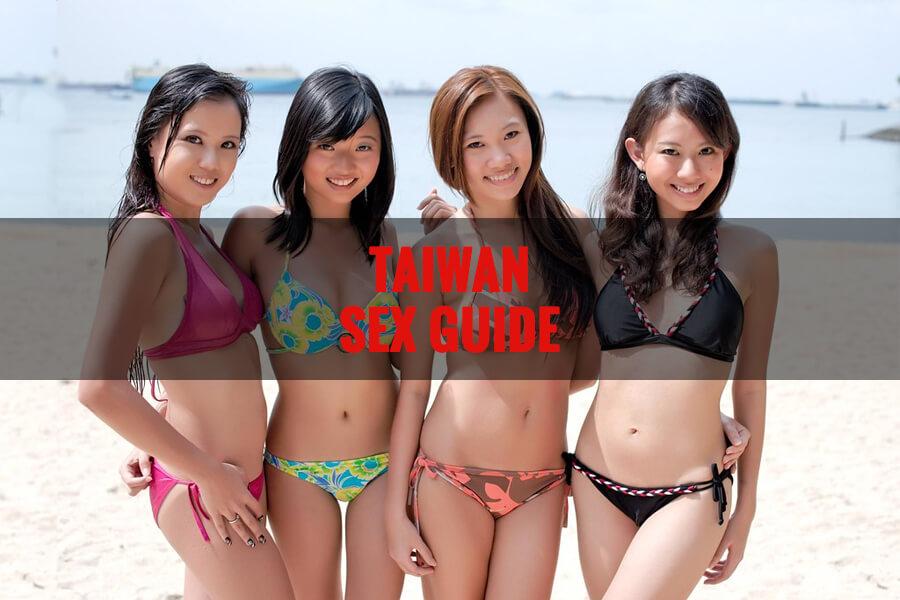 Taiwan Sex Guide