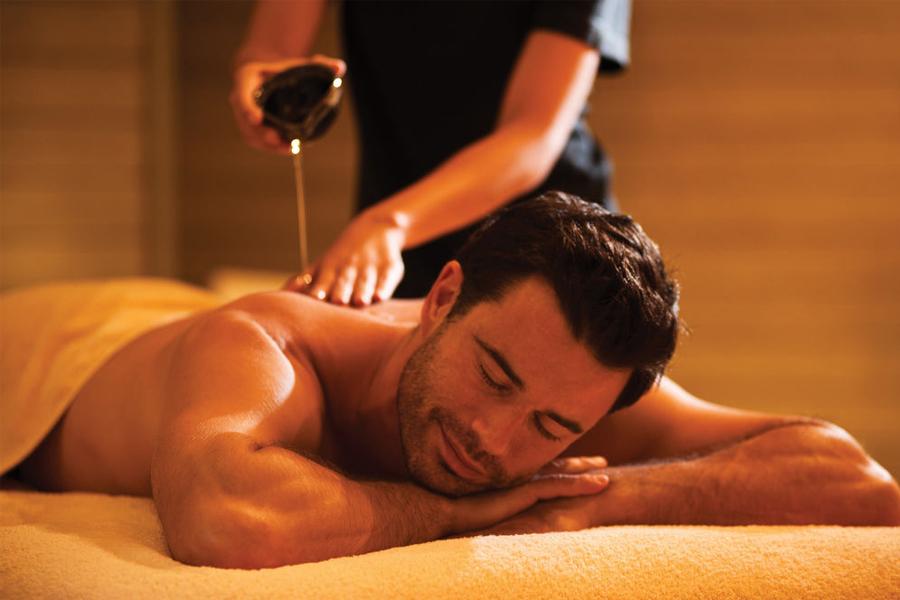 Massage spas in South korea