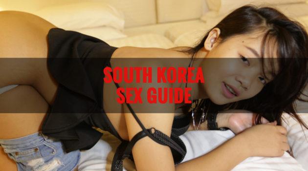 South Korea Sex Guide