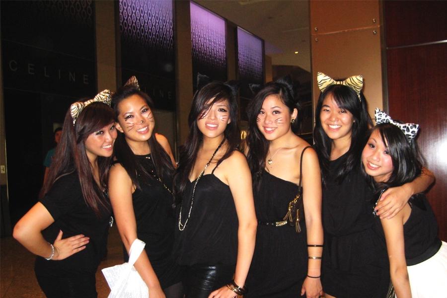 About Hong Kong Girls