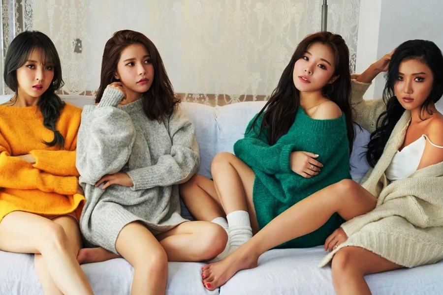 About Seoul Girls