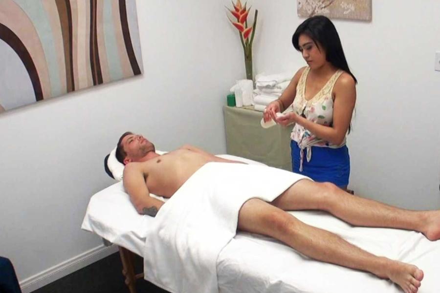 Hong Kong Massage Spas