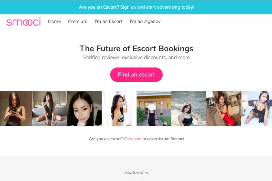 Smooci Website