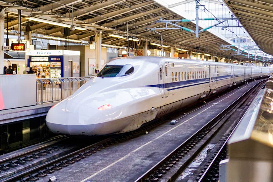 How to Get Around Tokyo?