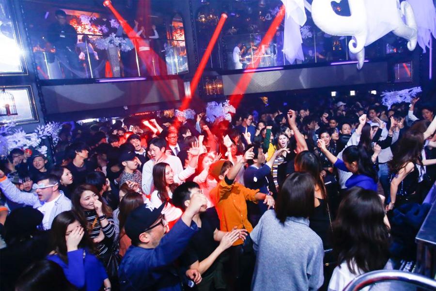 Nightclubs And Bars in Osaka