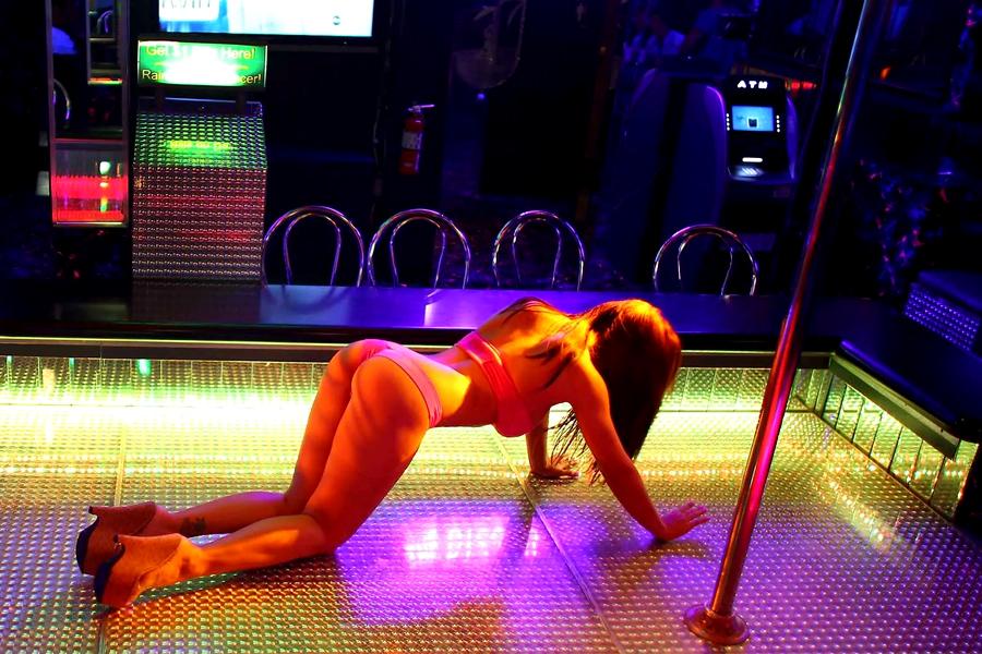 Strip Clubs in Japan